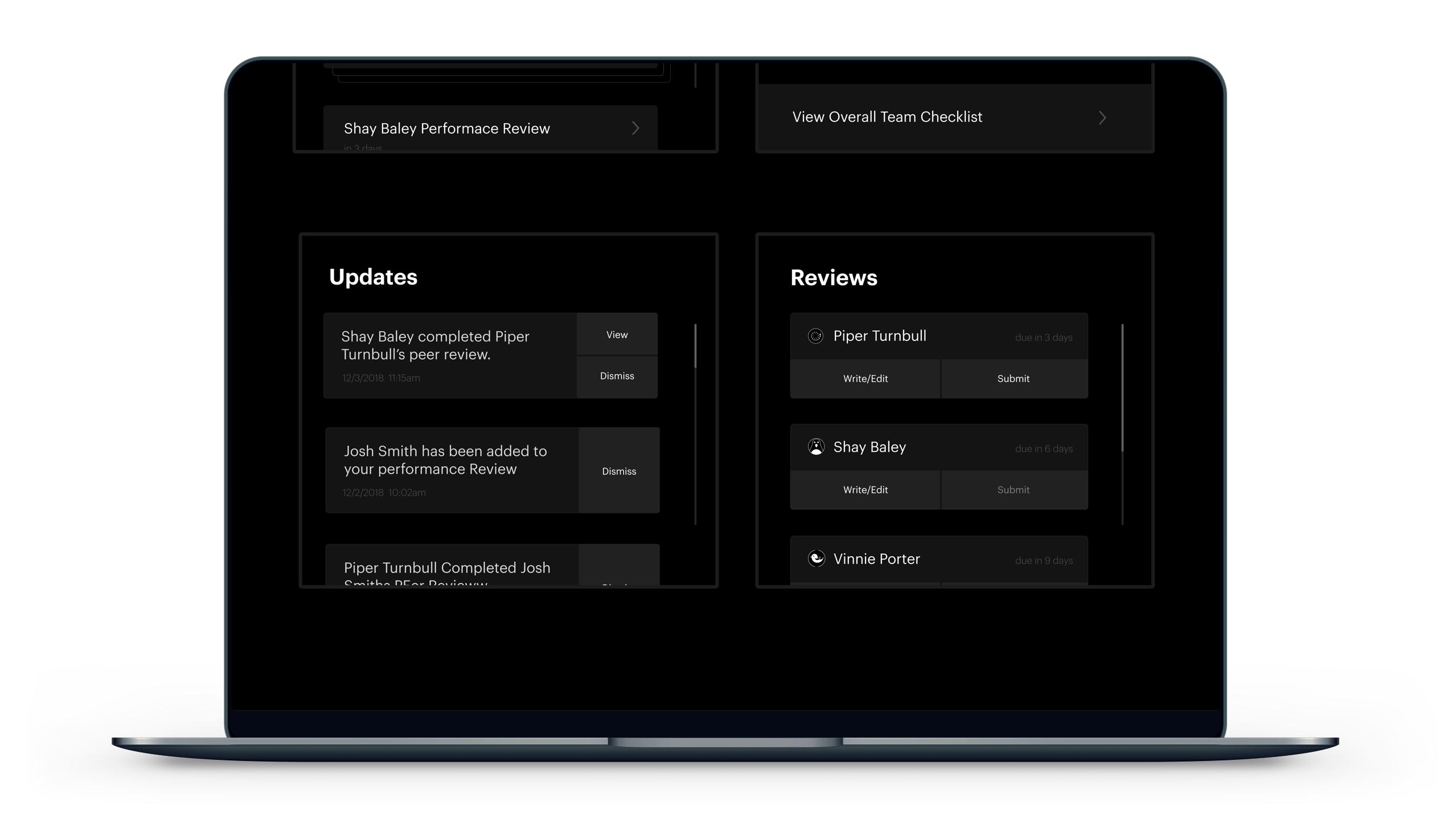 Instrument Updates & Reviews