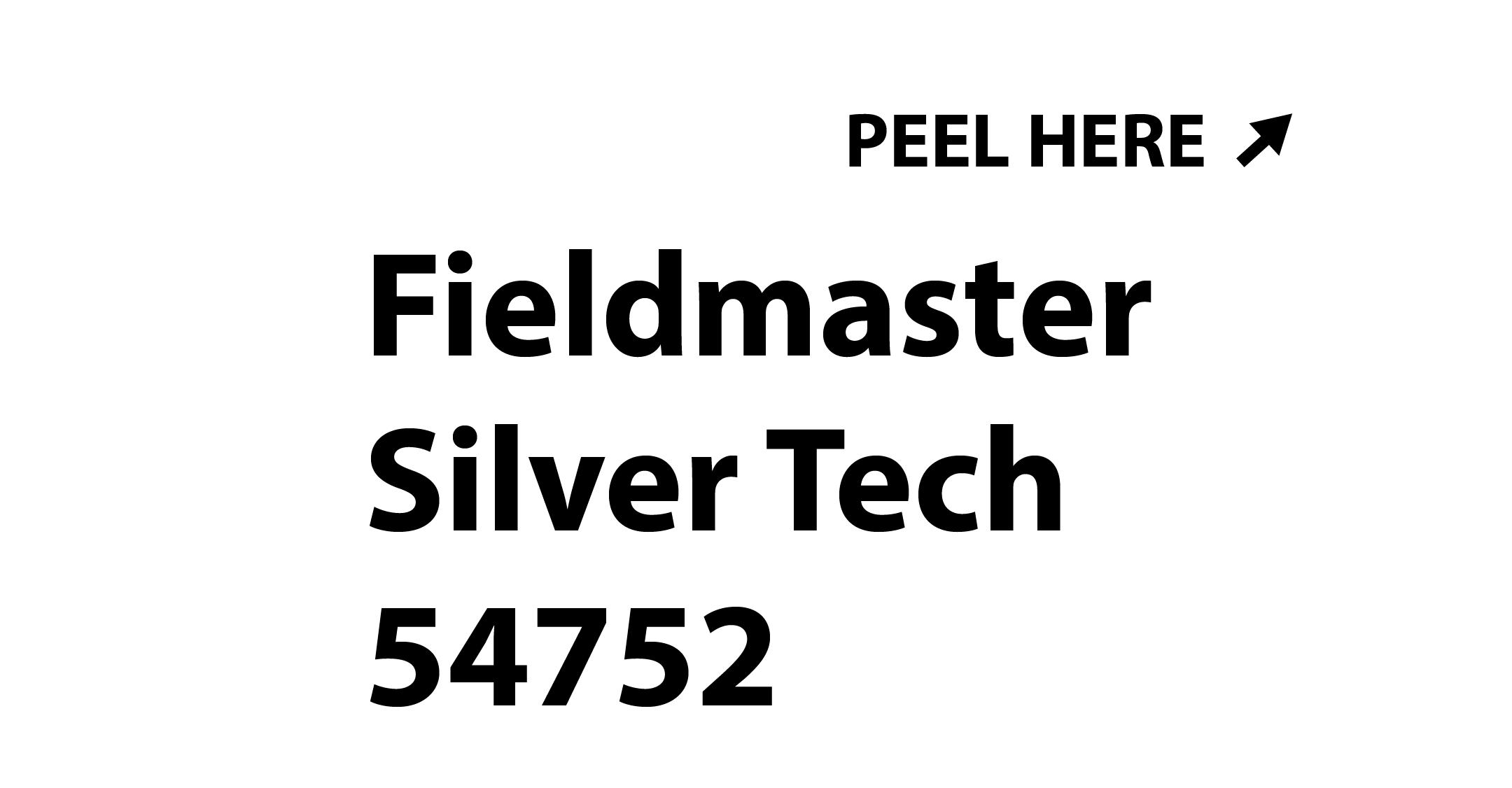 fieldmaster_label